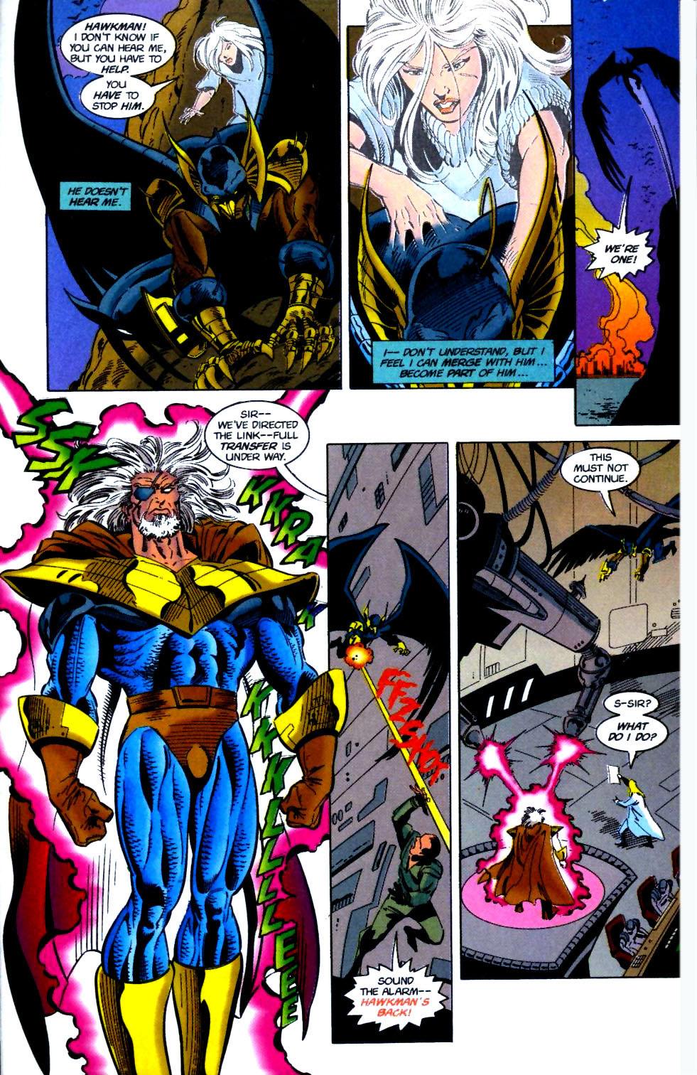 Deathstroke (1991) Issue #51 #56 - English 18