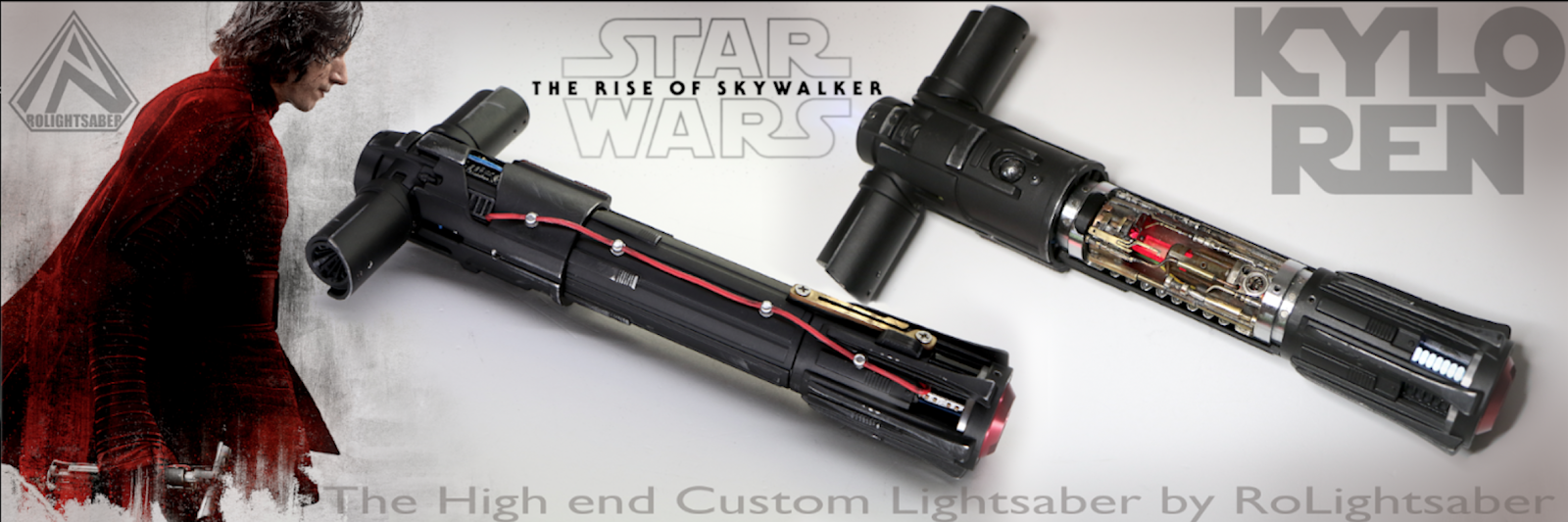 KYLO The Rise of Skywlaker