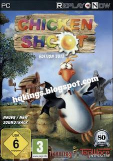 Chicken Shoot 2 Edition 2012