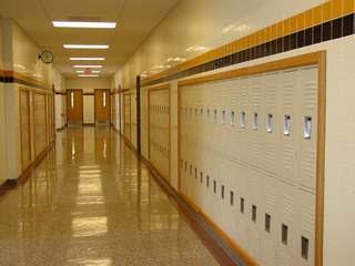 Pasillo educativo - Fotos de pasillos de casas ...