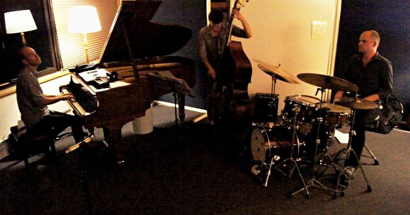 thesis on jazz