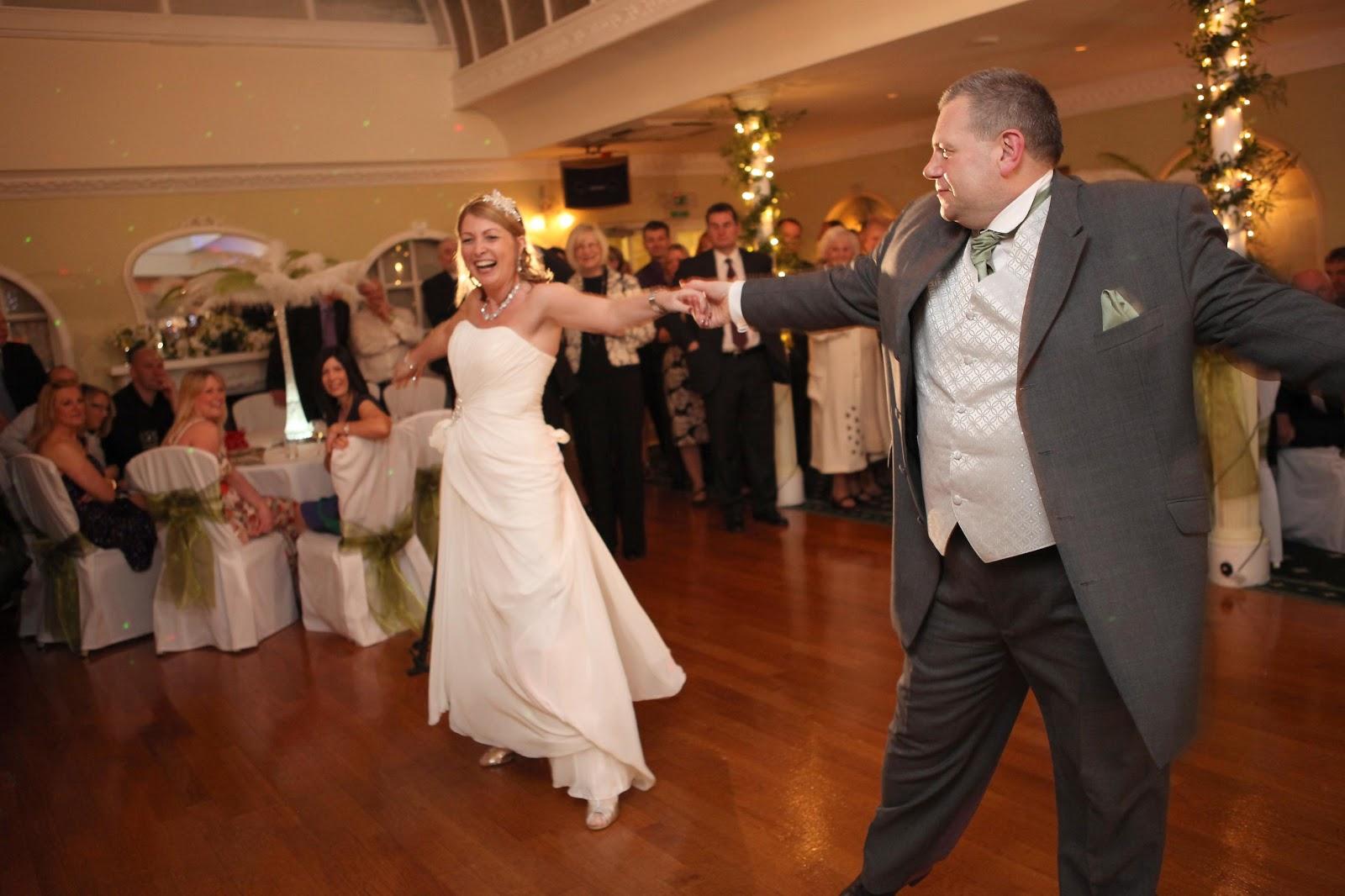 Dirk gerkens wedding