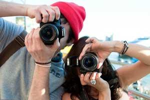 Meningkatkan Kualitas Fotografi