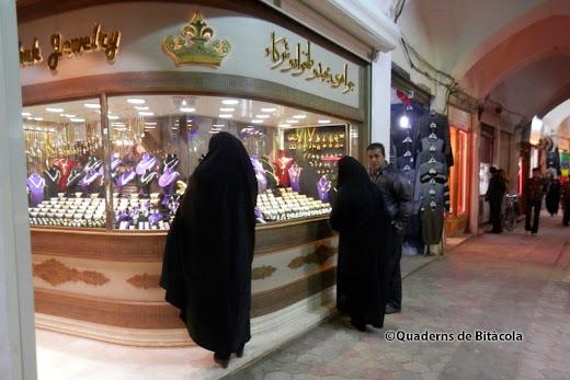 bazar Kashan