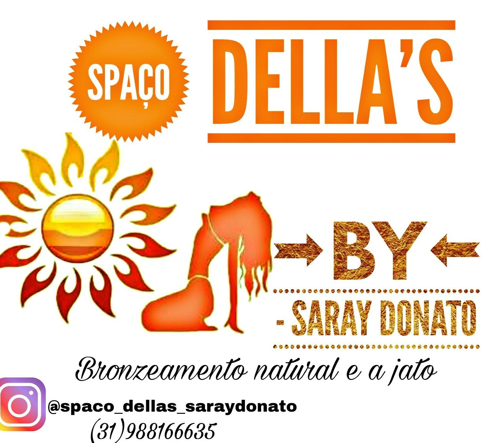 SPAÇO DELLA'S BY SARAY DONATO