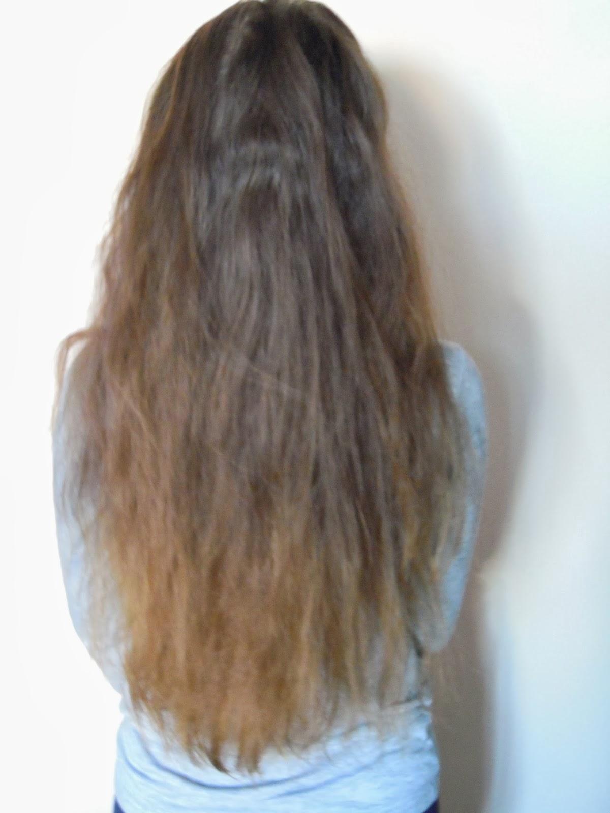Aktualizacja włosów Luty 2014