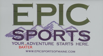 Epic_Sports,Bangor,Maine,sign,Baxter,sign