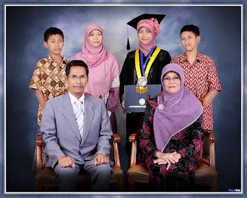 Keluarga M. Zainudin