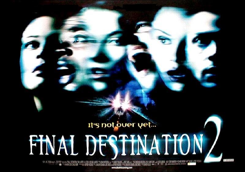 Final Destination 2 Hindi Torrent