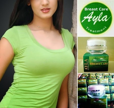 Herbal alami untuk pemontok payudara wanita