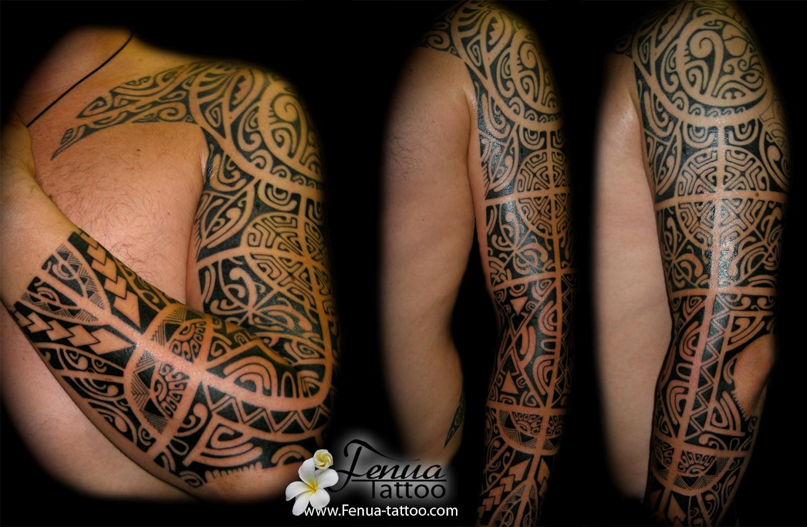 tahiti tattoo sp cialiste du tatouage polynesien dot work. Black Bedroom Furniture Sets. Home Design Ideas