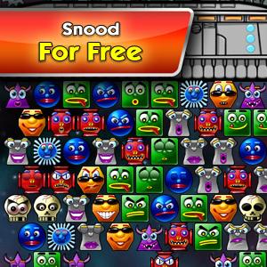 Juego de Arcade Snood para el iPhone gratis