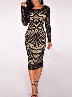 Compre vestido Midi