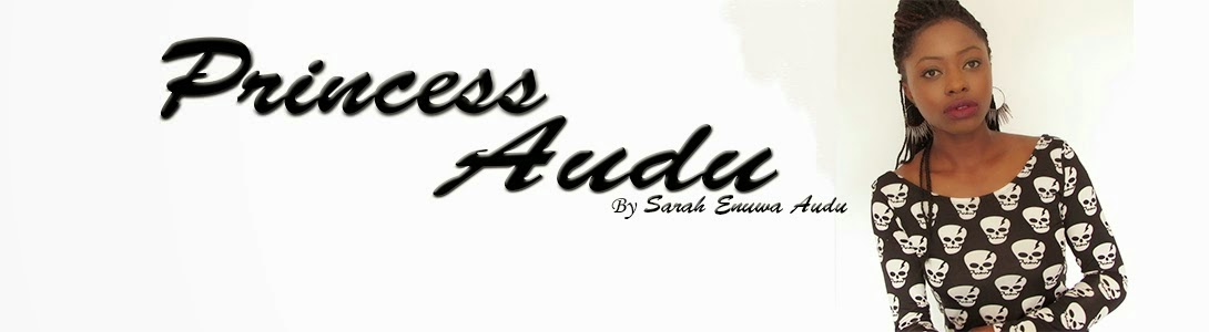 Princess Audu