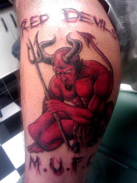 tattoo trend ideas devil demon tattoos. Black Bedroom Furniture Sets. Home Design Ideas