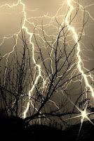 ambiance électrique