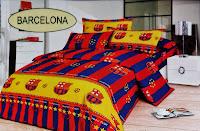 Sprei Bonita Barcelona