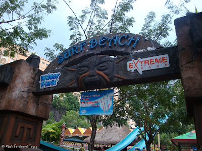 Sunway Lagoon - Swimming Pool Batch 2 Photo 14