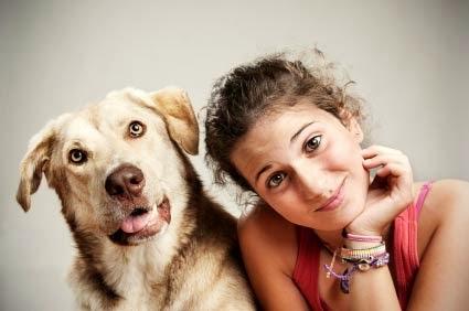 Fotos de pets com seus donos