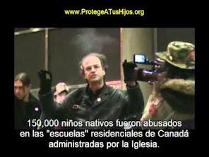 SI NO LO HACES POR MÍ, HAZLO POR ELLOS.... Ayúdanos a difundir esta información y derrocar a la maf