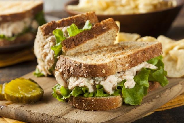 3 recomendaciones para un sándwich más saludable
