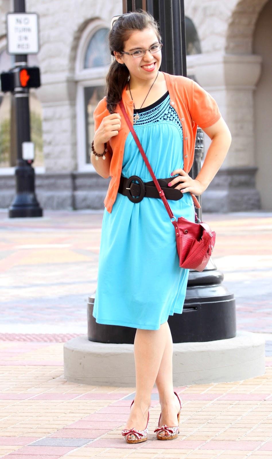 Cute Modest Summer Dresses | www.pixshark.com - Images Galleries With A Bite!