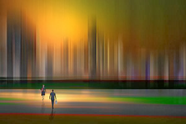 Abstract Photography by Josh Adamski
