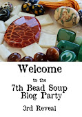 Bead Soup Blog Party Third Reveal