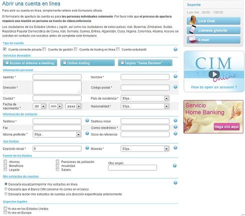 Requisitos para abrir una cuenta en el banco del pichincha for Solicitud de chequera