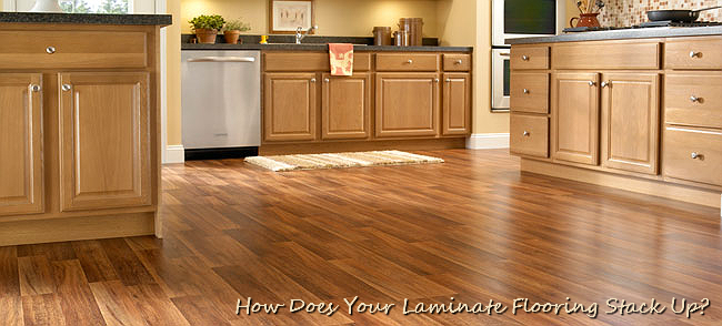 Momma Told Me Choosing The Right Laminate Flooring For Your Home