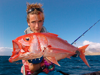 Socotra the ultra deep jigging