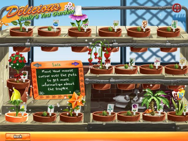 Delicious - Emily's Tea Garden Game Download for PC