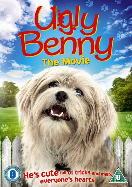 Ugly Benny (2014) DVDRip 400MB