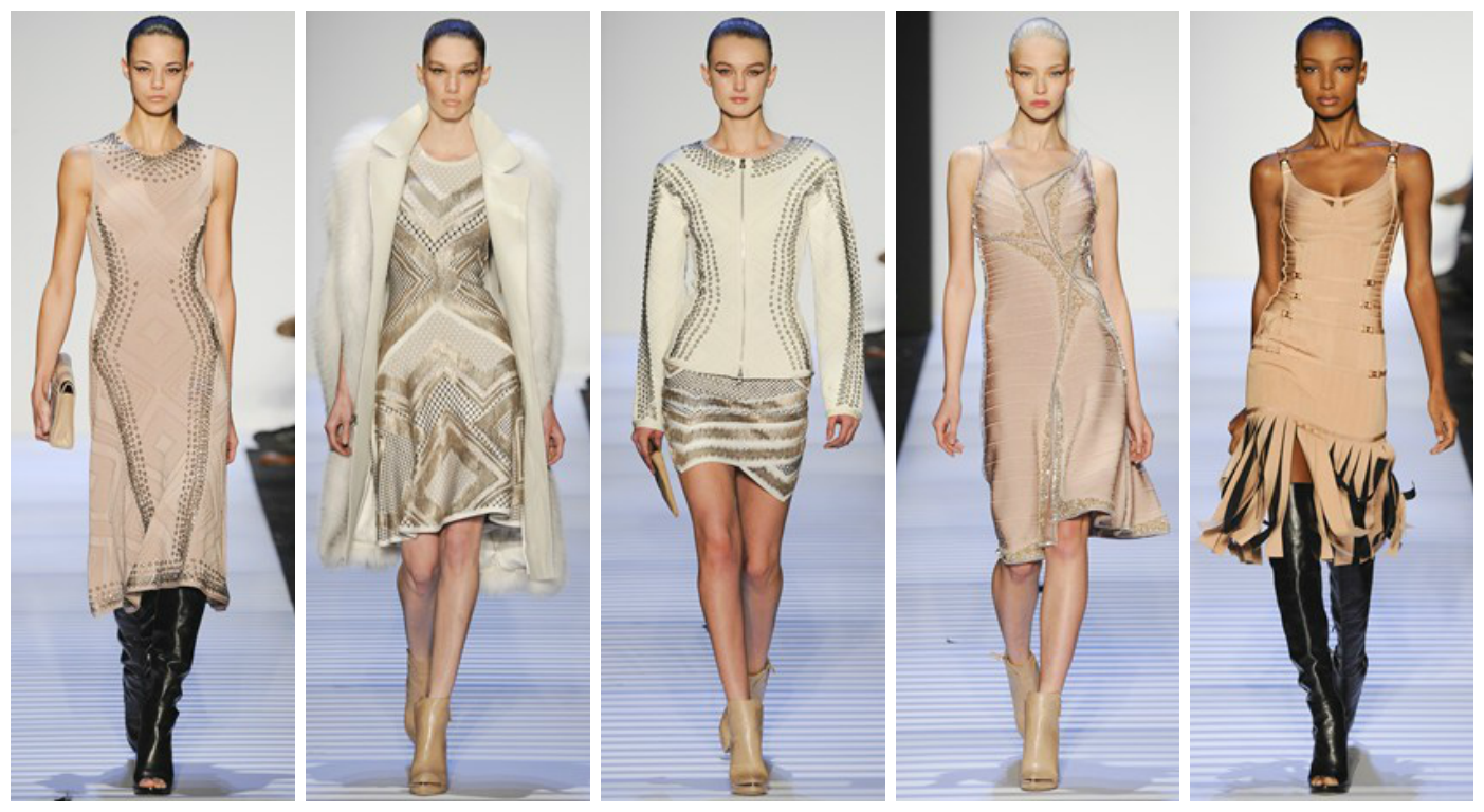 Discussion on this topic: Hervé Léger by Max Azria FallWinter 2014-2015 , herv-l-ger-by-max-azria-fallwinter-2014-2015/