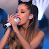 ariana grande live ad america's got talent