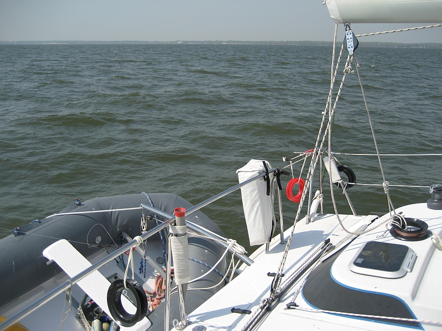 Going To Mid Chesapeake Bay This Month What How To Fish