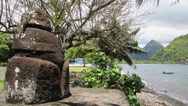 Tiki Tahiti