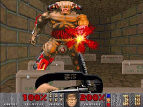 DOOM PC download free