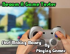 Become A Game Tester