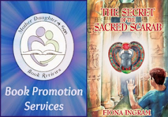 The Secret of the Sacred Scarab - 4 August