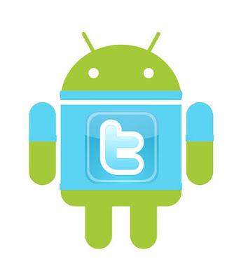 تويتر عربي للاندرويد