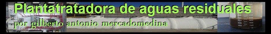 PLANTA TRATADORA DE AGUAS RESIDUALES
