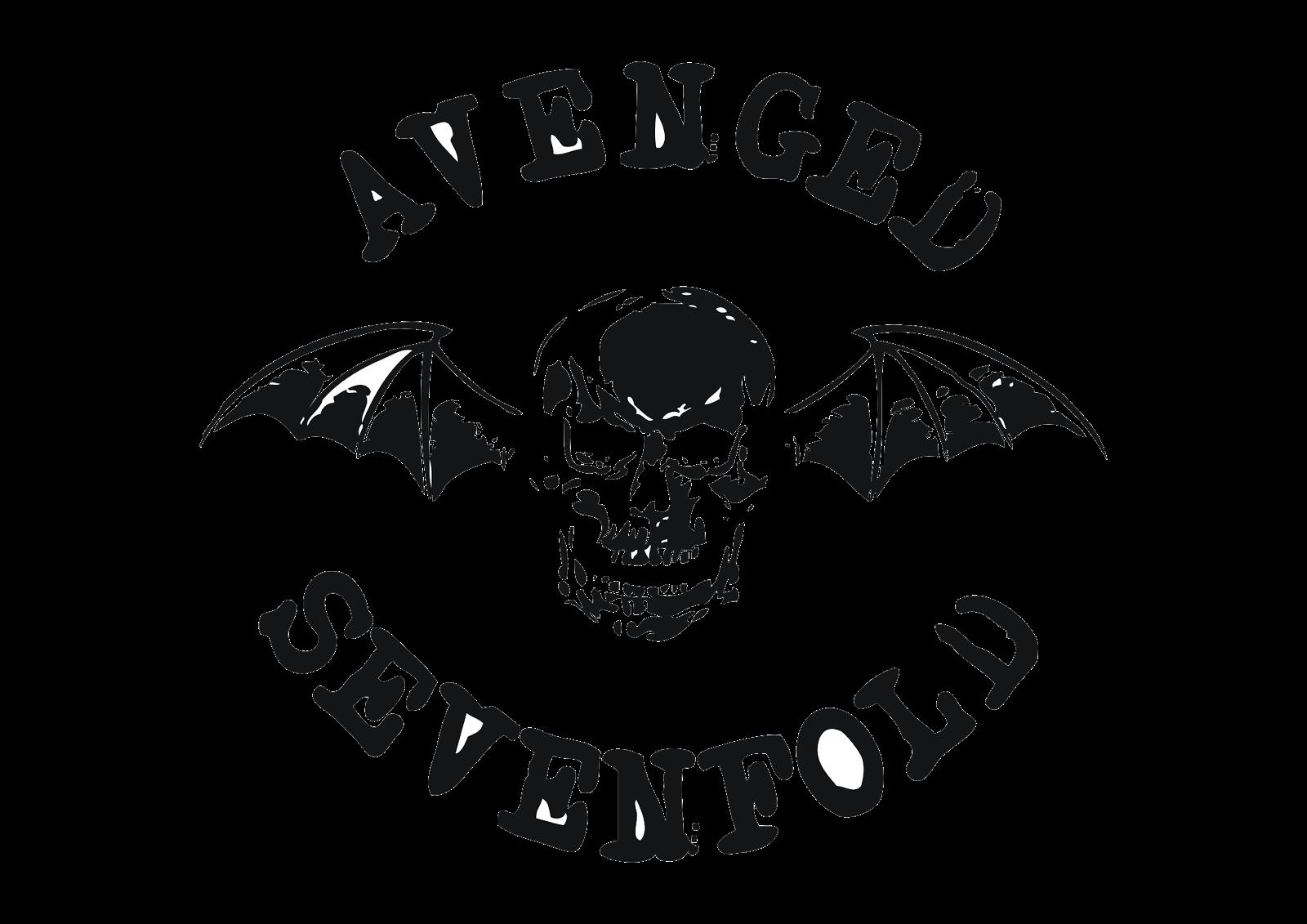 Download Logo Avenged Sevenfold Vector