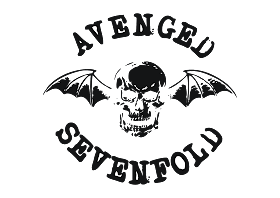 Avenged Sevenfold Logo Vector download free