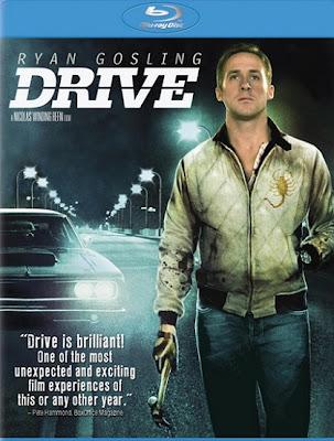 Drive (2011) 720p BRRip 785MB mkv Dual Audio (RESUBIDA)