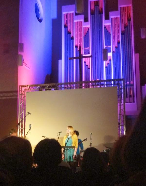11.03.2014 Dortmund - Pauluskirche: Helmolt