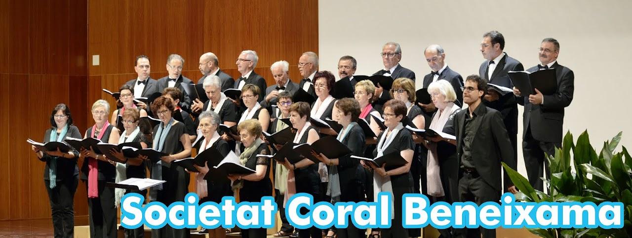 Societat Coral Beneixama