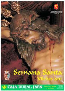 Vilches - Semana Santa 2011