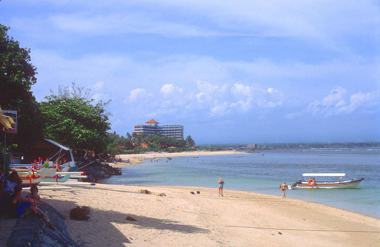 Five Star Hotels In Sanur Bali