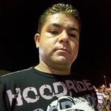 """Mensagem de """" Marcos Pereira """" pra você visitante!!!"""